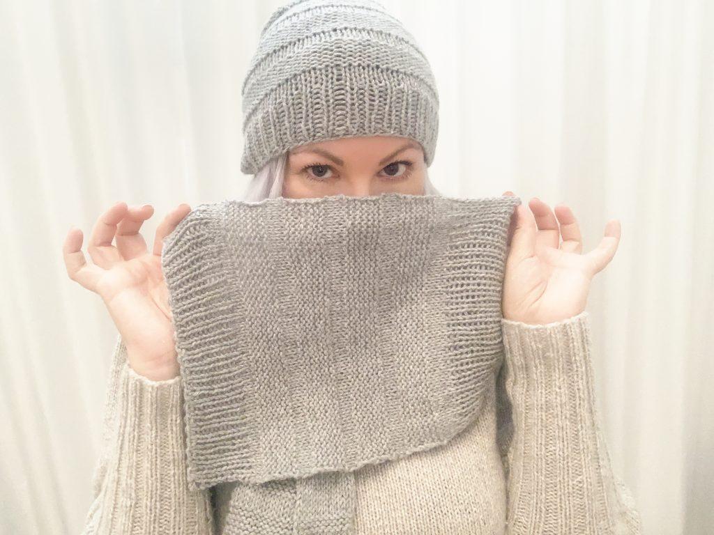 Bae scarf
