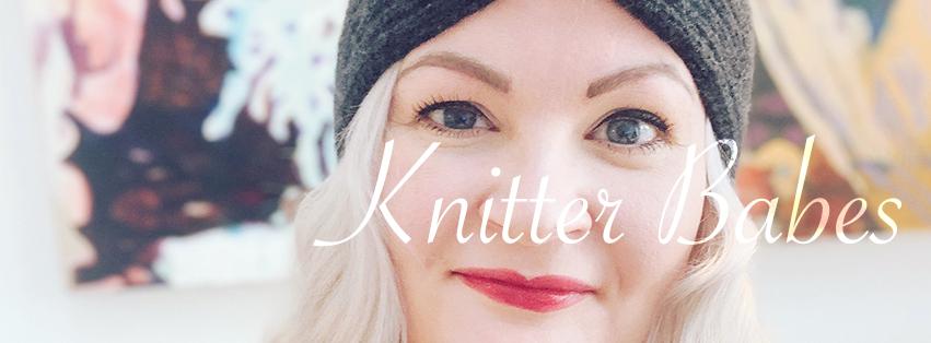 Knitter Babes